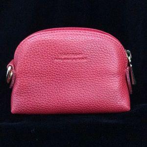 Longchamp Bags - LONGCHAMP Le Foulonne Leather Coin Purse NWOT 1f4d637151876